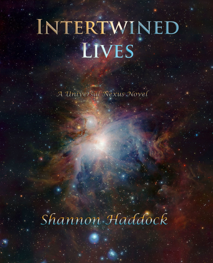 Intertwined Lives under 1Mb
